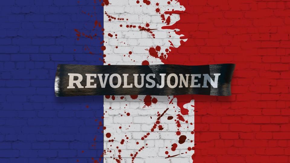 Revolusjonen