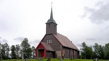 Hitterdal kapell
