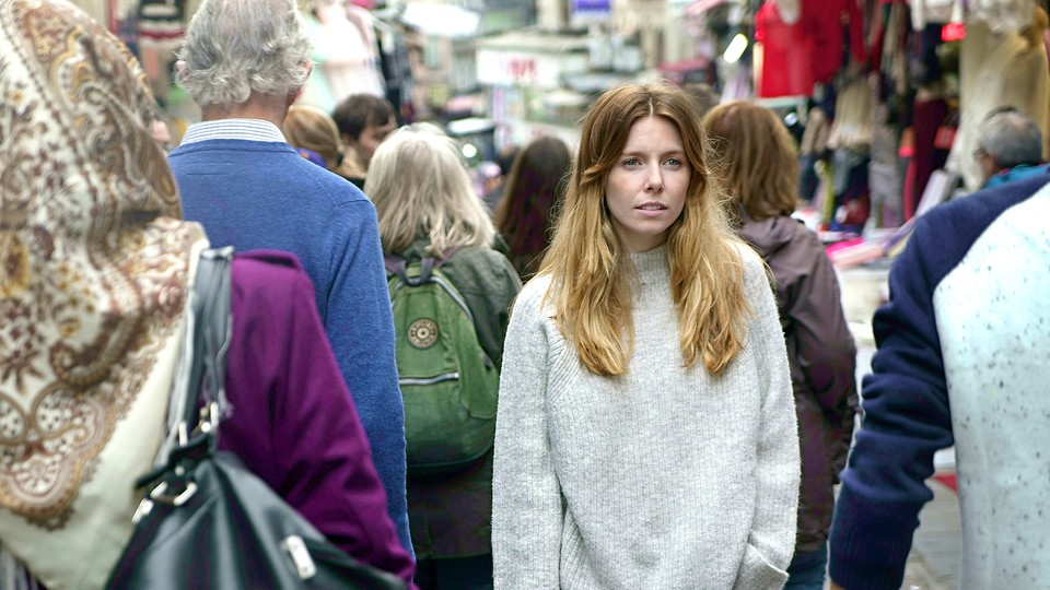 Stacey Dooley - forbudt sex
