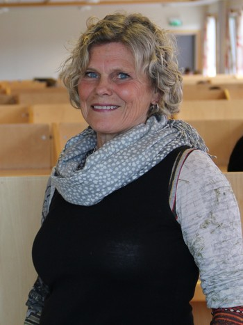 Lisbeth Welta.