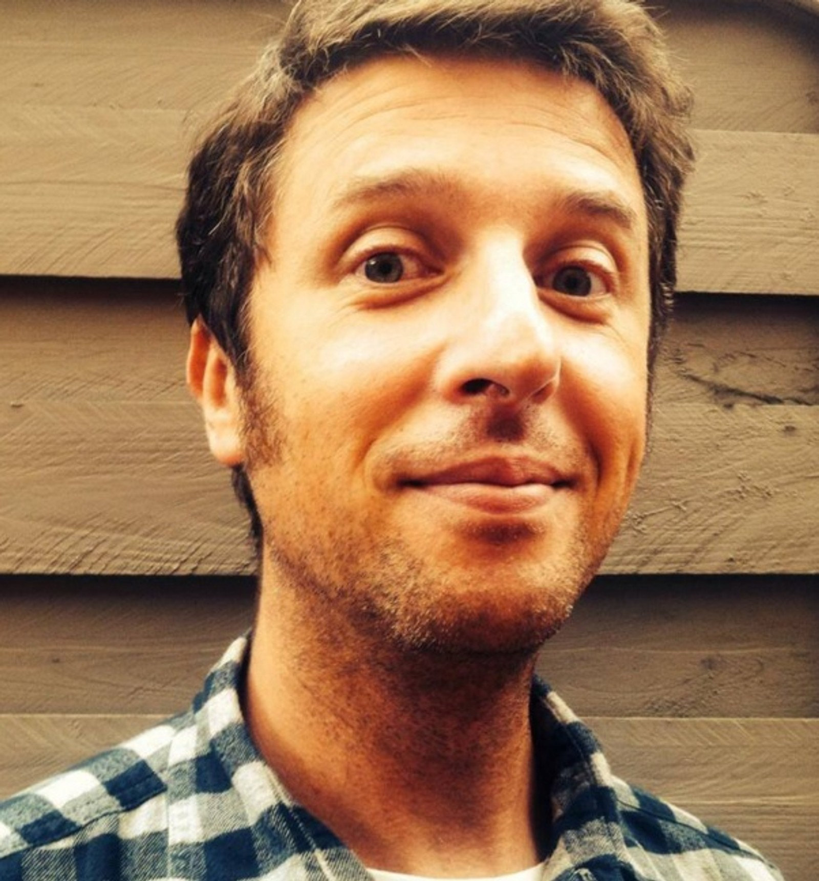DREPT: Manu Perez (40) jobbet i Universal Music Group. Han og kollegaen Thomas Ayad ble drept i Bataclan konserthus.