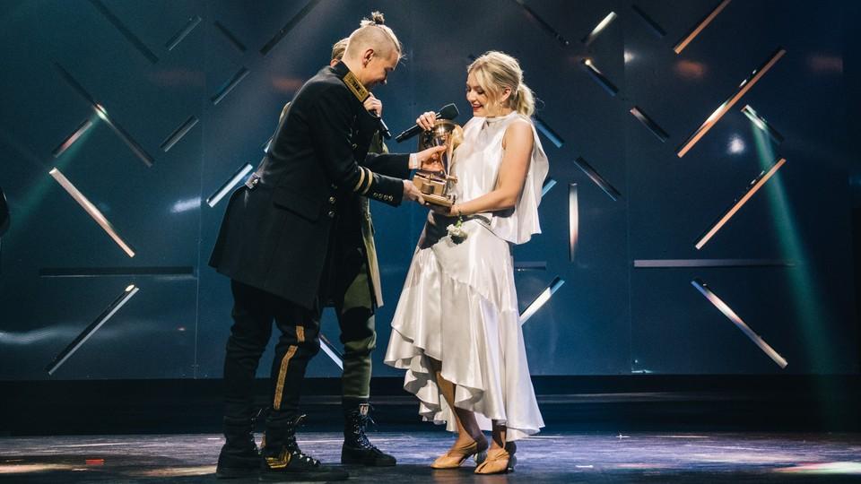 Spellemannprisen: Spellemannprisen 2017