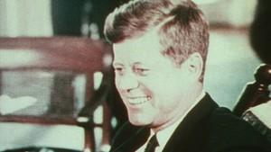 Tjue år etter mordet på Kennedy