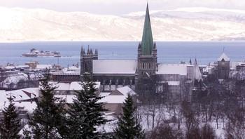 Vinter i Trondheim