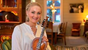 Sigrid reddar folkemusikken - litt