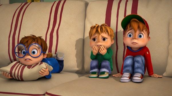 Alvin og gjengen vil beholde guttas hule