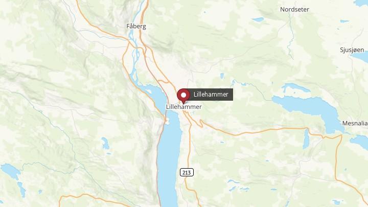p3 line Lillehammer
