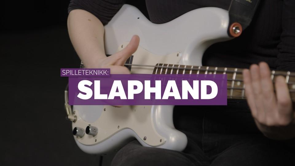 Klassisk gitar: Repertoar – NRK