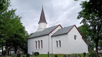 Ørland kirke