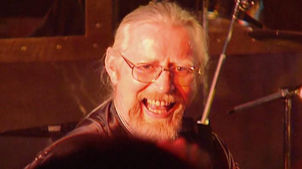 Arne Moslåtten - skreppekar i musikk