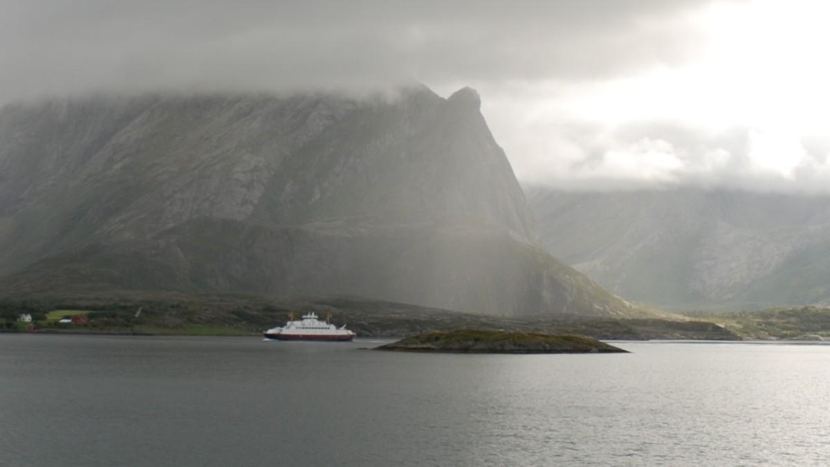 VÆR UANSETT: Nordmenn er veldig opptatt av været. Men hvor treffsikre er meteorologene?
