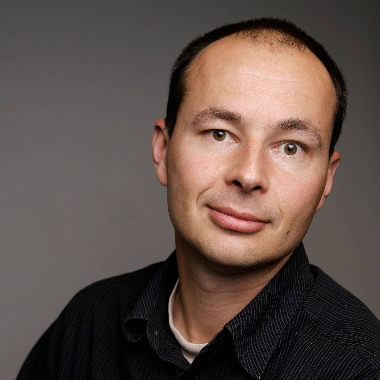 Rasmus Benestad