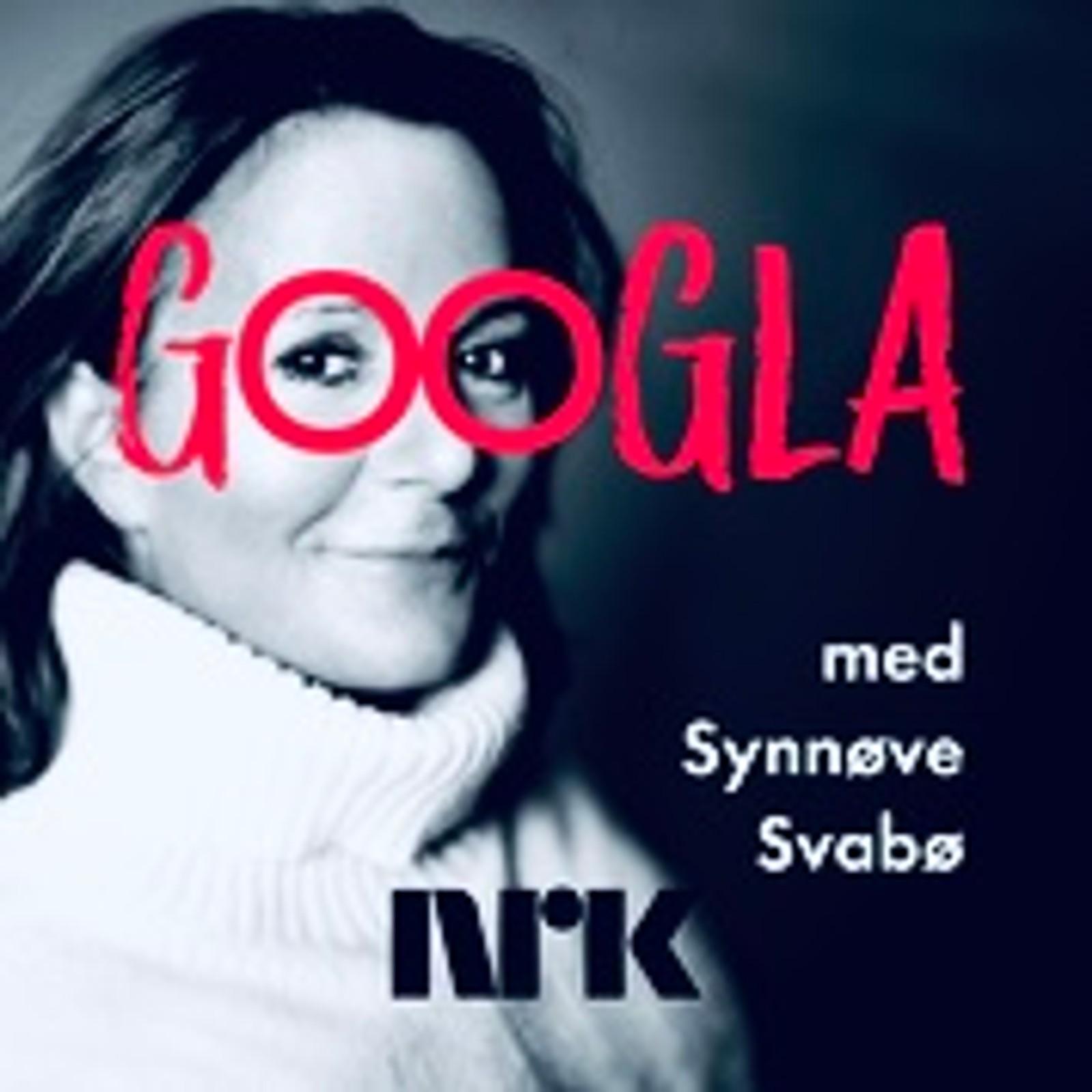 Googla med Synnøve Svabø