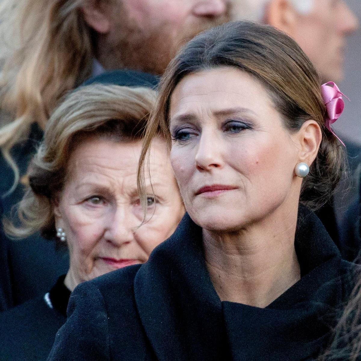 Martha Louise Etter Ari Behns Dod Du Er Og Vil Fortsette A Vaere Dypt Savnet Nrk Norge Oversikt Over Nyheter Fra Ulike Deler Av Landet