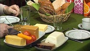 Fjernsynskjøkkenet: Kosthold og ernæring