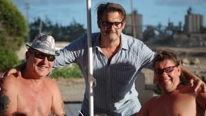 Trygdekontoret - dokumentar: Gran Canaria: Helg i solnedgang