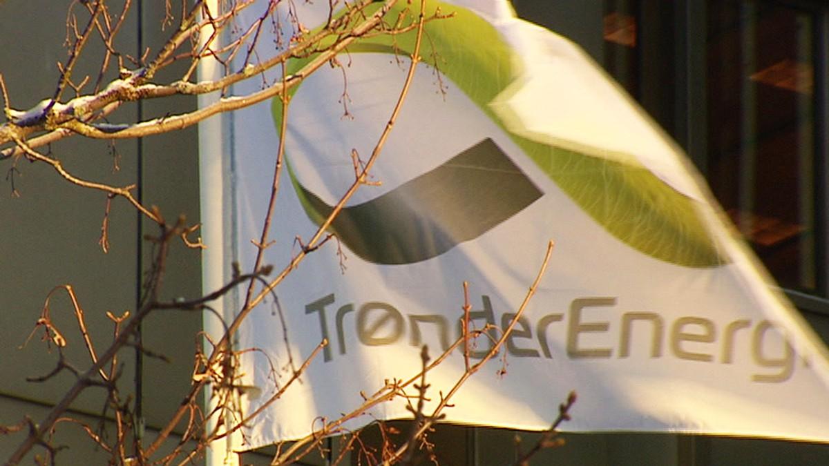Strømbrudd Trondheim