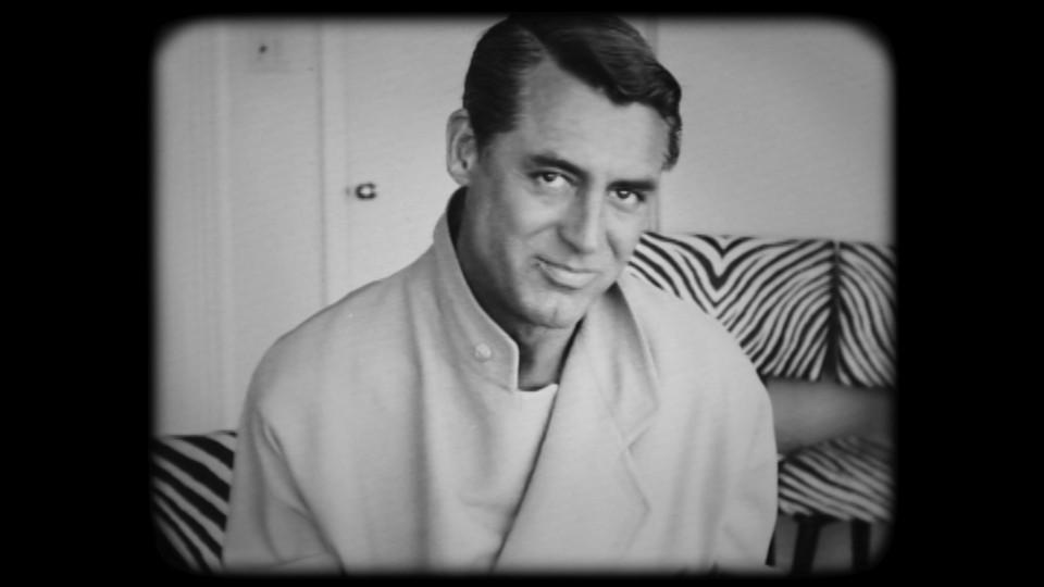 Cary Grant - vegen mot stjernene