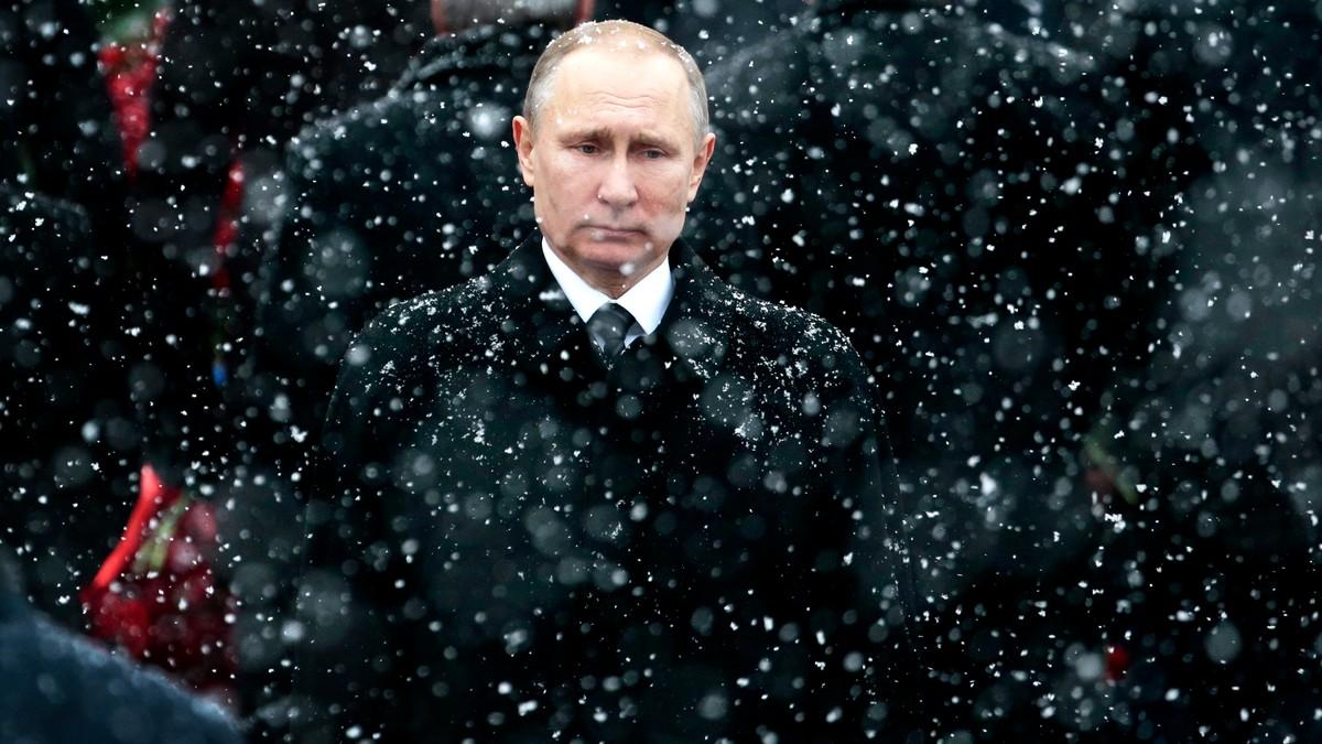 Ordfører ønsker Putin-besøk