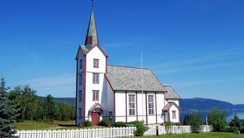 Vestvik kirke