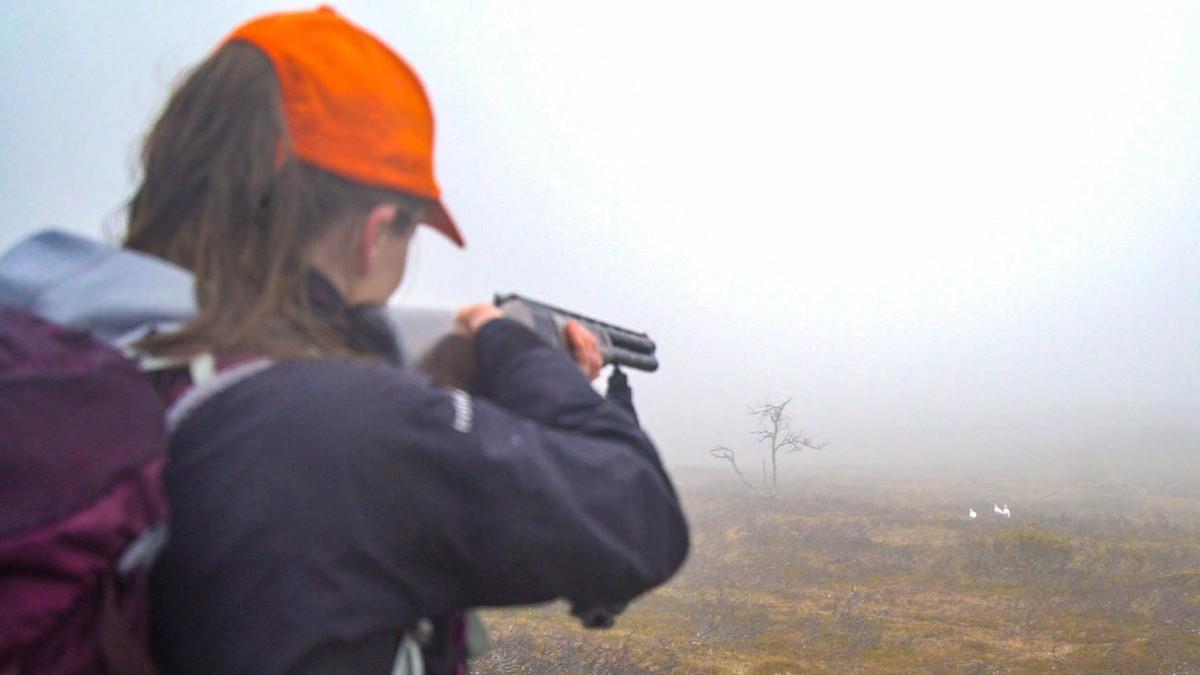 Finnmarkingene vil ikke dele jakt- og fiskerettighetene sine med Troms