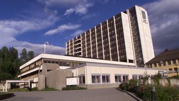 Sjukehuset i Lillehammer