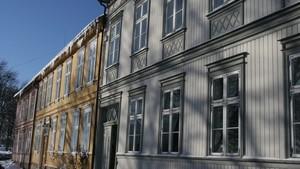 Distriktsprogram - Østfold