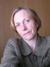 Siri Kolseth.