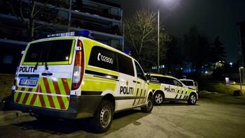 Mann funnet drept på parkeringsplass i Oslo