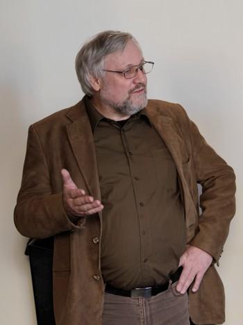 Lars Gule
