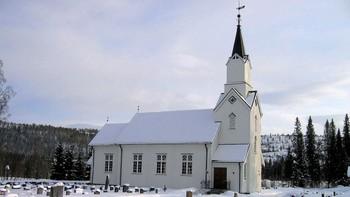 Trones kirke