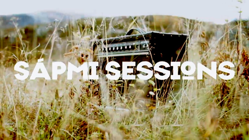 Sápmi sessions