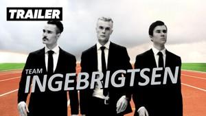 Trailere: TRAILER: Team Ingebrigtsen 2