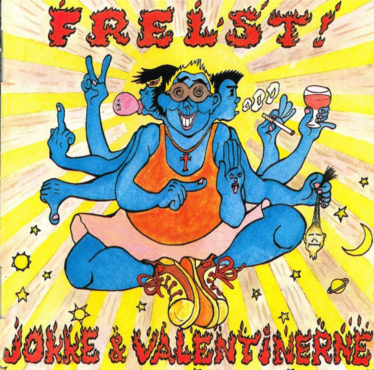 Frelst! (1991)