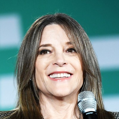 Bilde av Marianne Williamson