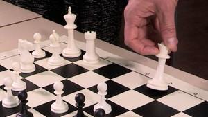 Parti 9: Magnus Carlsen - Sergej Karjakin