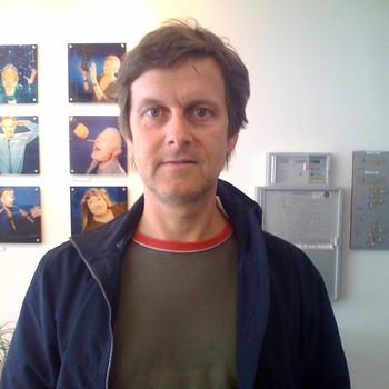 Andreas Frans Radtke