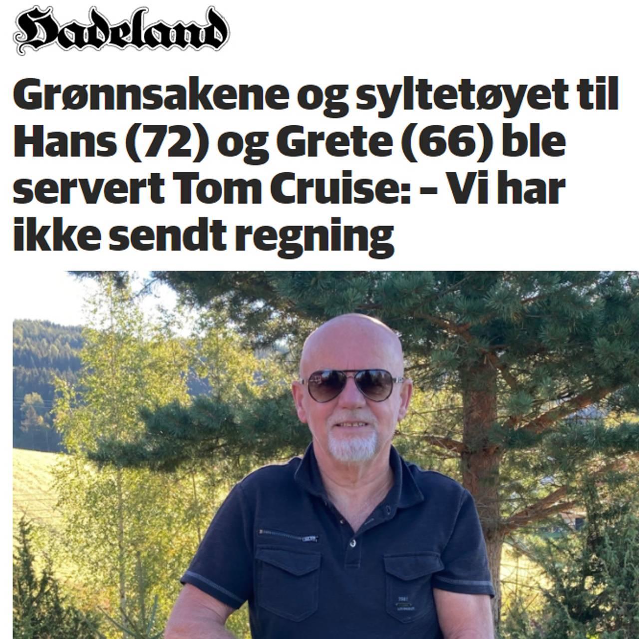 Hadeland TC
