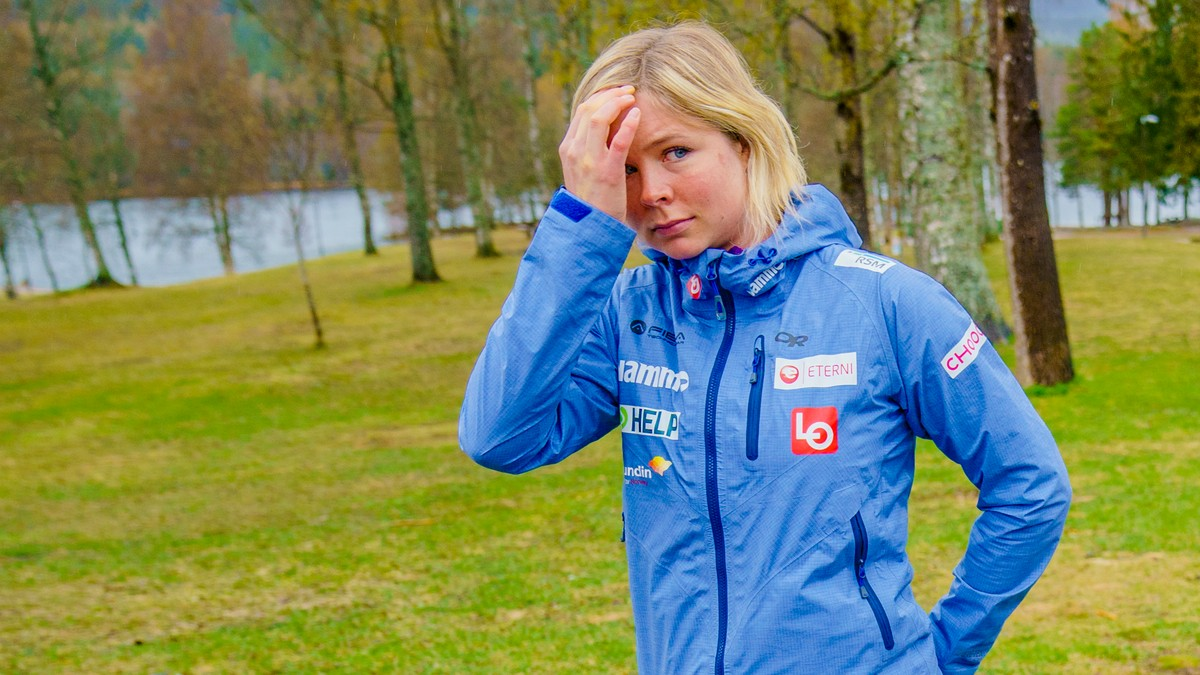 Frustrert Lundby vurderer «smutthull» – kan stille til VM i skiflyging