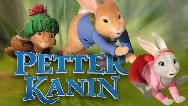 Bli med snille og modige Petter Kanin og vennene Lily og Benjamin på spennende og morsomme eventyr. Britisk animasjonsserie.