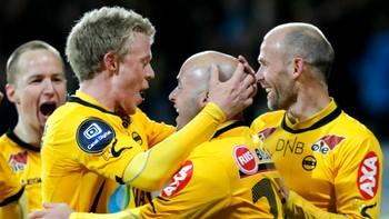 Lillestrøm - Rosenborg