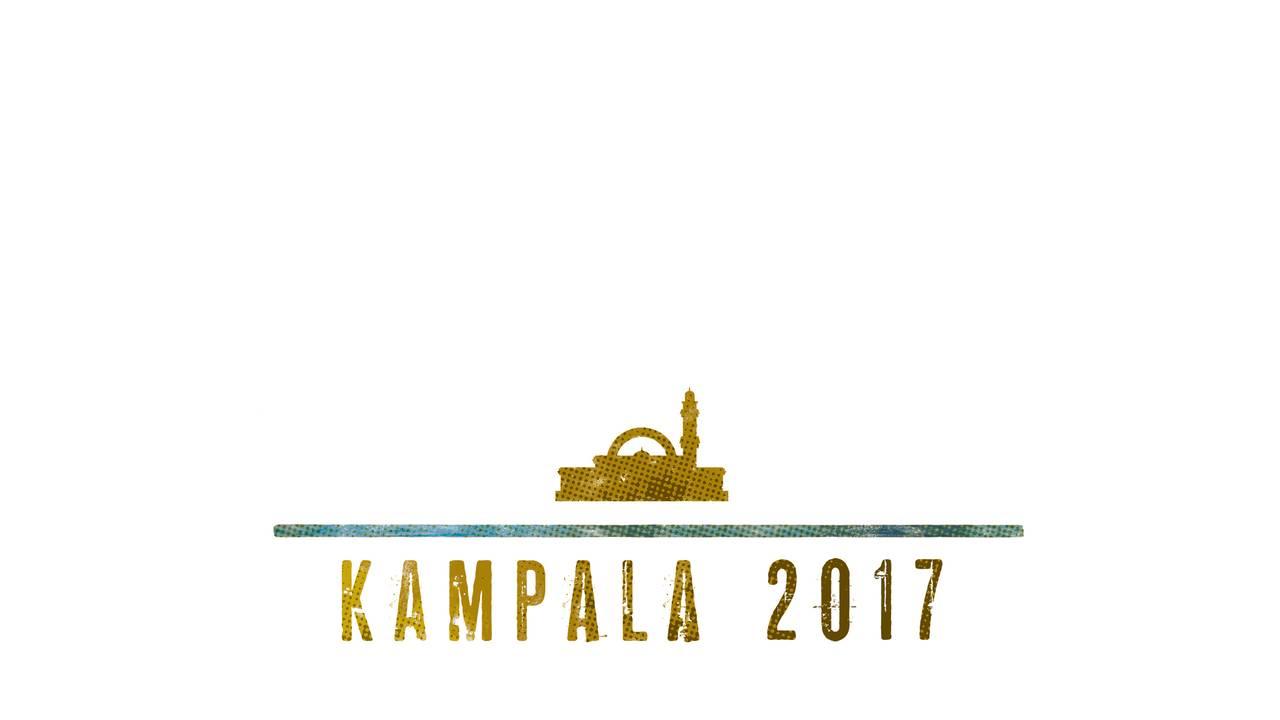 Kampala 2017