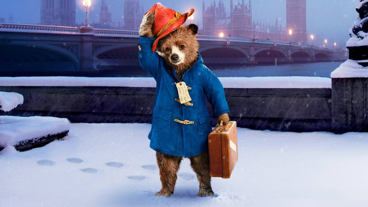 Paddington - NRK TV