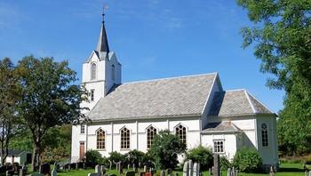 Steine kirke