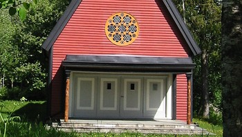 Stiklestad kapell