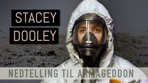 Stacey Dooley: Nedtelling til Armageddon