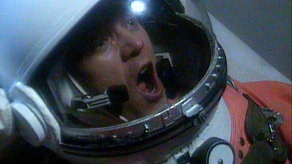 Gagarin  - en romfartsopera