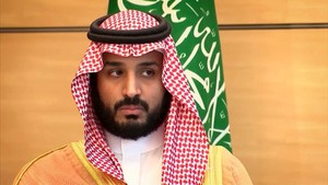 Saudi-Arabia - penger, makt og korrupsjon