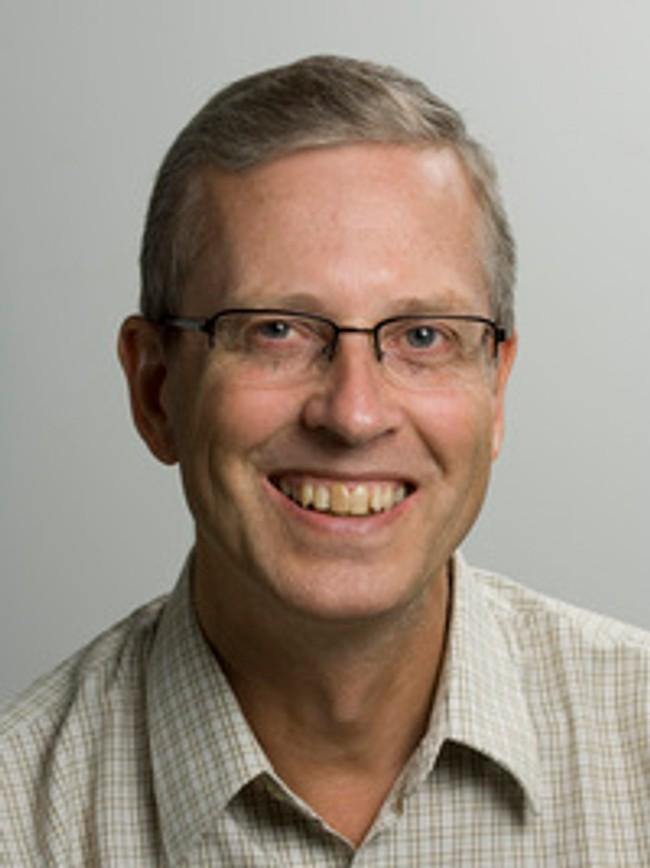 Harald Thune-Larsen