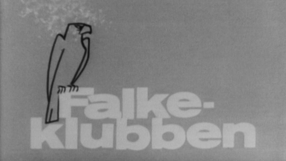 Falkeklubben